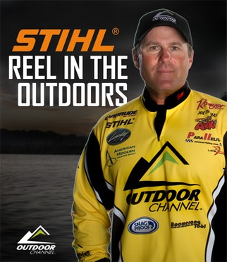 Wilson lake reel outdoors tv llc for Ultimate match fishing