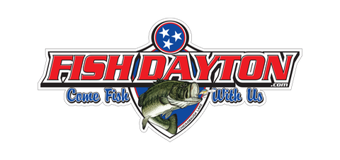 Lake chickamauga reel outdoors tv llc for Ultimate match fishing